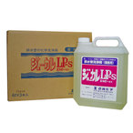 排水管洗浄剤 ジョーカルLP(4L×3本)