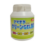 消臭・除菌剤 アマテラクリーンGEL(6畳向け50g)